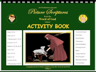 Activity Book 1 Front Cover